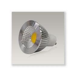 Spot-LED-GU10-7W-B